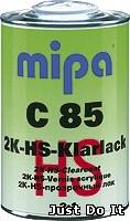 2K-HS-Klarlack C85 (set)