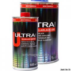 Varnish acrylicNovol Ultra 400