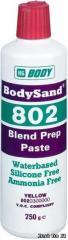 Abrasive Body 802 paste