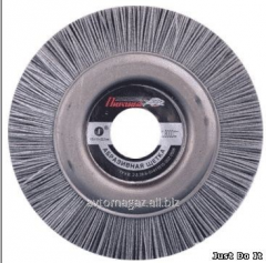 "Brush abrasive ""Piranha"" of 125"