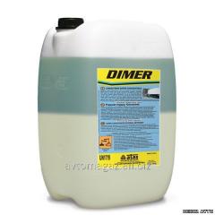 Active foam for kg Dimer 10 sinks