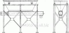 Automatic weight Batcher DK-1000-HS