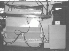 Batcher weight automatic 6DK-100MT