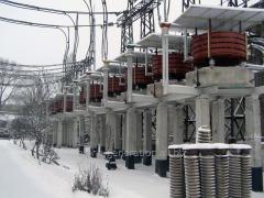 BONDS PTCT-6-4000-0,18 reactor