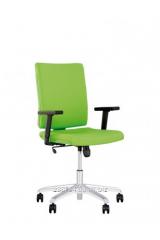 Офисное кресло Madame R Green С Механизмом Качания