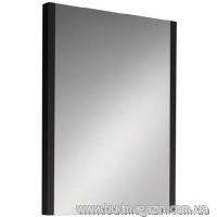 Зеркало Colombo Акцент 65 белый глянец/ венге