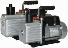 Vacuum pump series 2TW