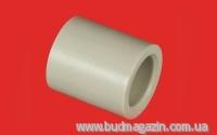 Муфта полипропилен FV Plast (внутренняя/наружная,