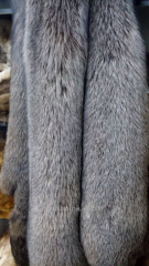 Fur of blyufros