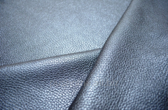 Leather of deer