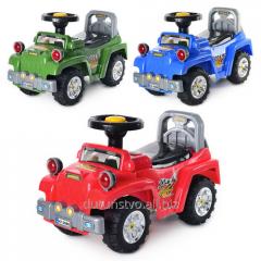 Katalka-tolokar HZ 553 children's the jeep in