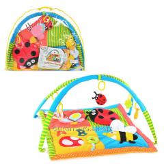 Baby mat .1Q 3290 spring handbag 78-60-6 cm