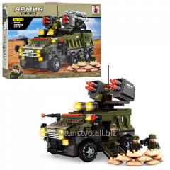 22704 Ausini designer series 822 Army children