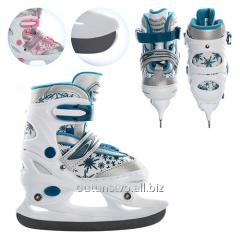 Skates A 5042 XS (27-30) + lacing baklâ in COR-Ke,