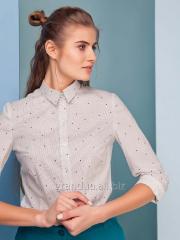 Albina blouse shir