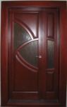 Door the 2nd folding interroom
