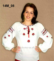 Factory Ukrainian blouse