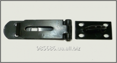 K20693 the Latch - a loop
