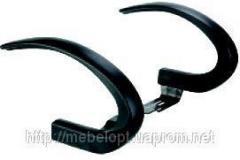 AMF-5 armrests, art. 21365300