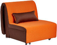 Accordion Water Color chair-bed 0,9 alob