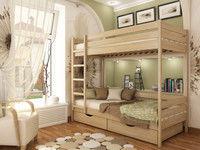 Кровать Дуэт 80х190 щит