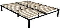 Framework of a bed of XL-V8 140*190, 36 of a
