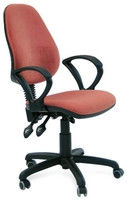 Chair Bridge 50 AMF-4 Fabric A