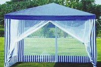 Pavilion garden J1028