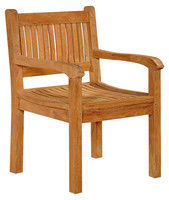 Chair from TE-02 T tic