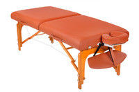 Folding massage table of Luxor