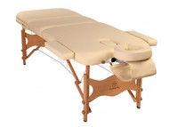 Folding massage table of Sakura