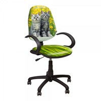 Polo chair 50 AMF-5 Design No. 8 Kittens