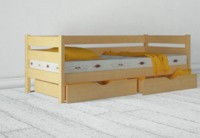 Amelie's bed 70х140