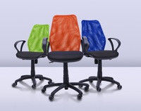 Oxy chair