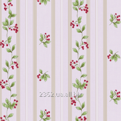 Wall-paper paper (simplex)/guelder-rose /