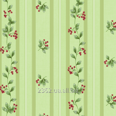 Wall-paper paper (simplex)