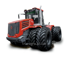 Agricultural Resident of Kirov tractor of K-744P2