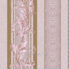 Wall-paper paper (simplex)/Versace / Artikul:1225