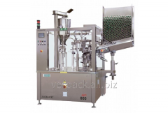 Automatic tubonapolnitelny device AXO 800