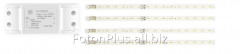 Светодиодный комплект 25Вт (4*24LED) и блок питания
