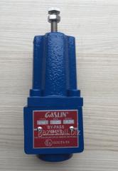 Дифференциальный перепускной клапан GASLIN