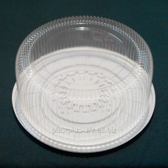 Cake plate on 2 kg. (212).