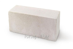 Brick silicate reinforced (one-and-a-half)