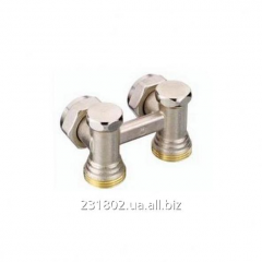 Запорный Н - образный клапан RLV-KS, D 3/4х1/2,