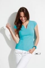 SOL'S MINT t-shirt - 11165