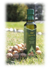 WALNUT OIL, EXPORT IS POSSIBLE