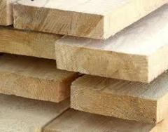 Timber (Boards, Beams)