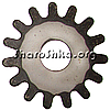 Sharoshki for editing of abrasive tools