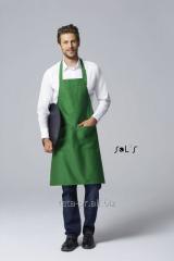 SOL'S GALA apron - 88010