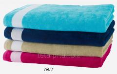 SOL'S LAGOON towel - 89006